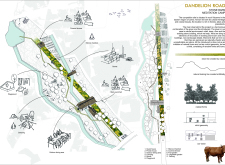 1ST PRIZE WINNER stonebarnmeditationcamp architecture competition winners