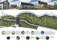 BB GREEN AWARD stonebarnmeditationcamp architecture competition winners