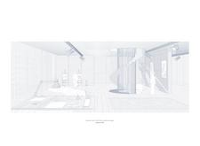 Honorable mention - bangkokartistsretreat architecture competition winners