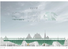 3RD PRIZE WINNER kipislandauditorium architecture competition winners