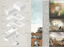 2ND PRIZE WINNER+  BB STUDENT AWARD mangovinylhub architecture competition winners