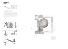1ST PRIZE WINNER romeconcretepoetryhall architecture competition winners