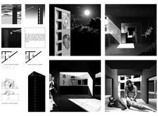 2ND PRIZE WINNER melbournetattooacademy architecture competition winners