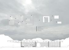 1ST PRIZE WINNER icelandtrekkingcabins architecture competition winners