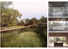 BB GREEN AWARD blueclaycountryspa architecture competition winners