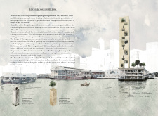 Honorable mention - hongkongpixelhomes architecture competition winners