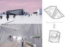 Honorable mention - cannabisbank architecture competition winners