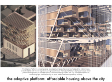 Honorable mention - newyorkhousingchallenge architecture competition winners