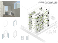 2ND PRIZE WINNER newyorkhousingchallenge architecture competition winners